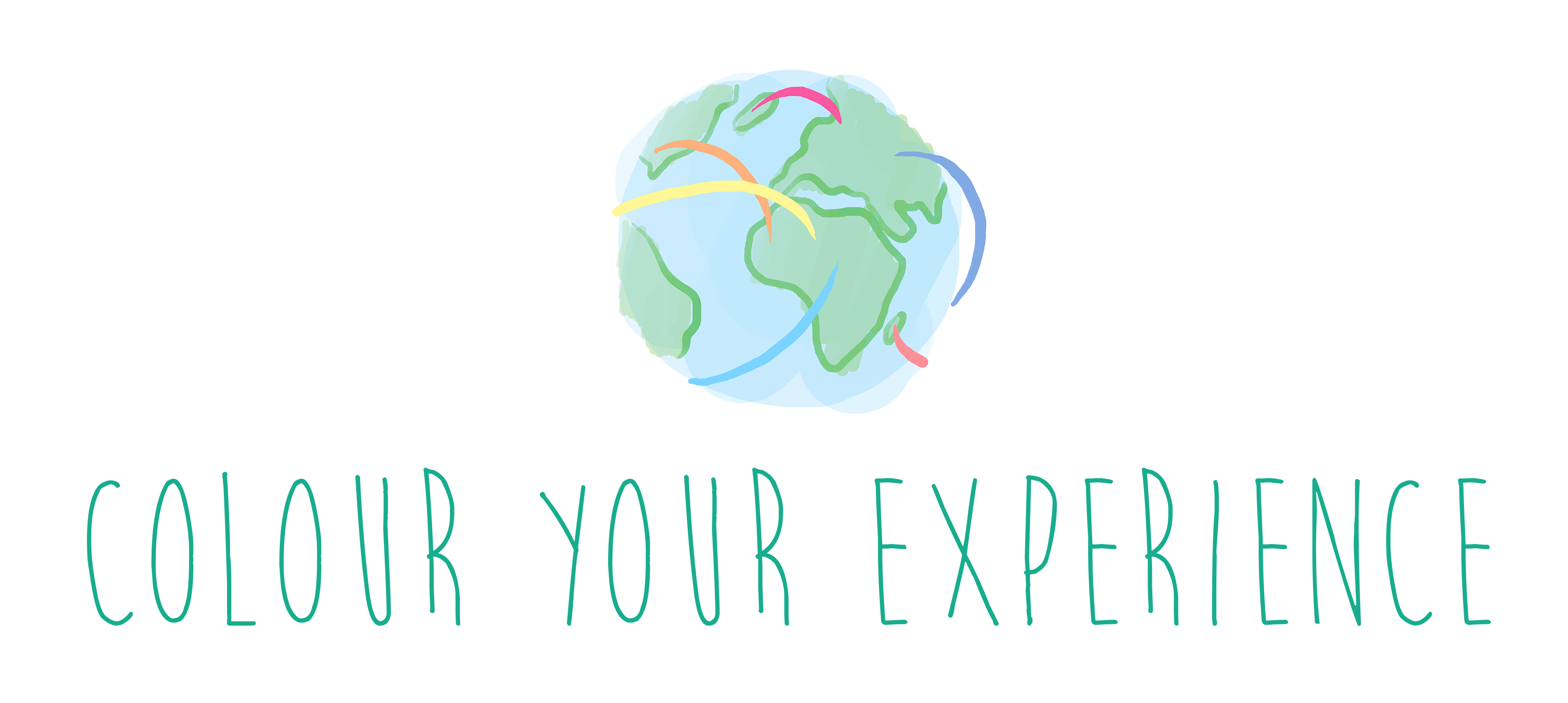 Colour Your Experience