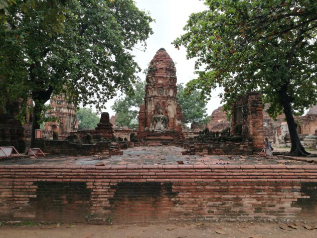 Anlage Wat Maha That