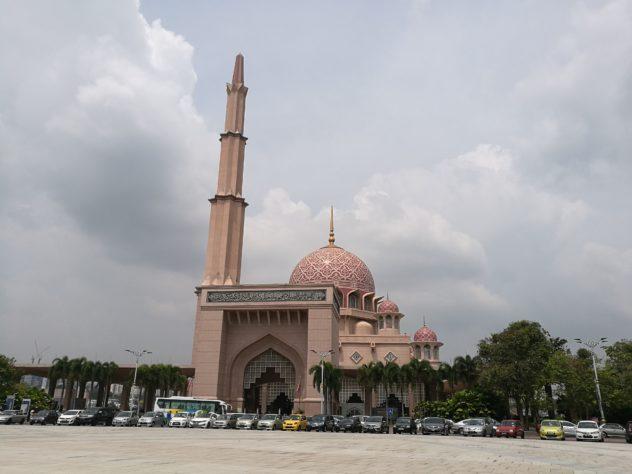 Putra-Moschee
